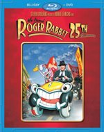 Who Framed Roger Rabbit Blu-ray Review