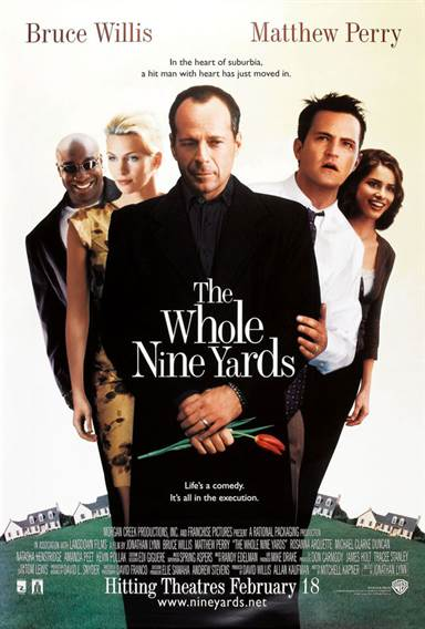 Whole Nine Yards © Warner Bros.. All Rights Reserved.