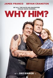 Why Him? Theatrical Review