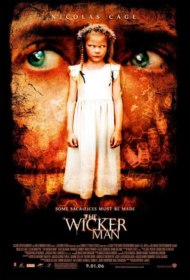 The Wicker Man © Warner Bros.. All Rights Reserved.