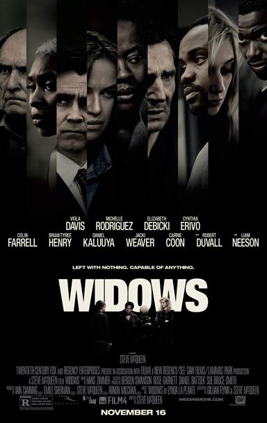 Widows © 20th Century Fox. All Rights Reserved.