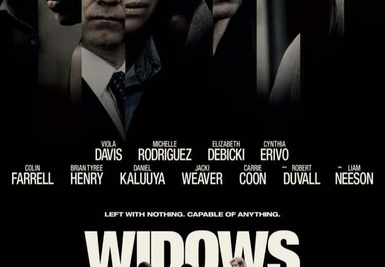 Movie Database Widows