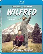 Wilfred Blu-ray Review