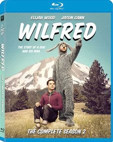 Wilfred: Season Two Blu-ray Review