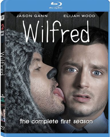 Wilfred: The Complete First Season Blu-ray Review