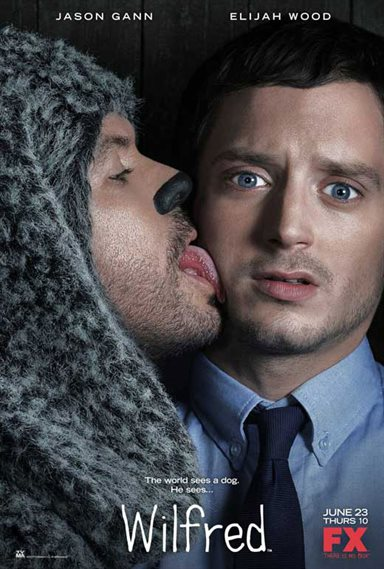 Wilfred © 20th Century Fox. All Rights Reserved.