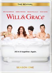 Will & Grace DVD Review