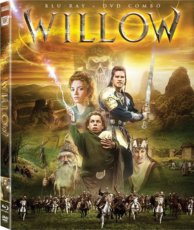 Willow Blu-ray Review