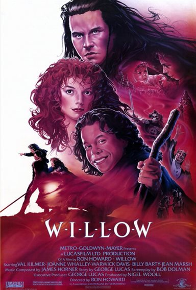 Willow © 20th Century Fox. All Rights Reserved.