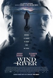 Wind River Theatrical Review