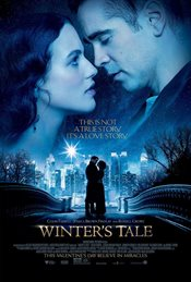 Winter's Tale Theatrical Review