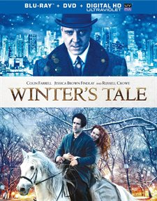Winter's Tale Blu-ray Review