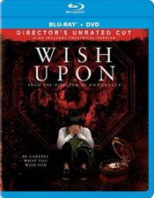 Wish Upon Blu-ray Review