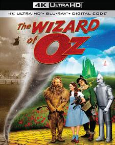 The Wizard of Oz: 75th Anniversary Edition 3D Blu-ray Review