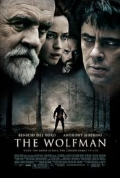 The Wolfman Theatrical Review