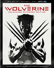 The Wolverine Blu-ray Review