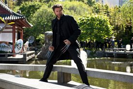 The Wolverine © 20th Century Fox. All Rights Reserved.