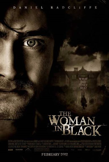 The Woman in Black © CBS Films. All Rights Reserved.