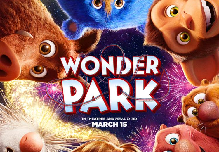 Movie Database Wonder Park