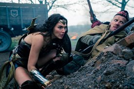 Wonder Woman © Warner Bros.. All Rights Reserved.