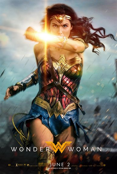 Wonder Woman Theatrical Review