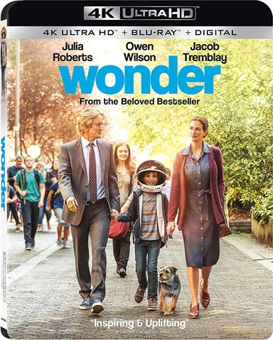Wonder 4K Ultra HD Review