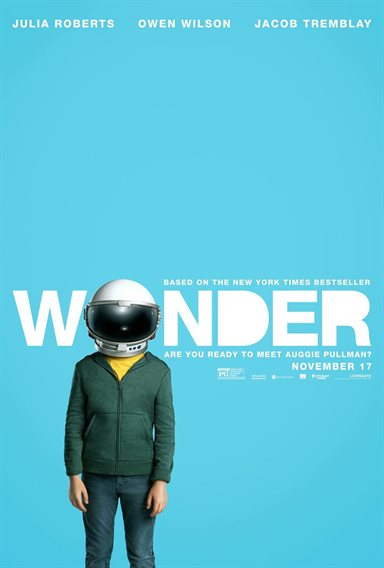 Wonder © Lionsgate. All Rights Reserved.