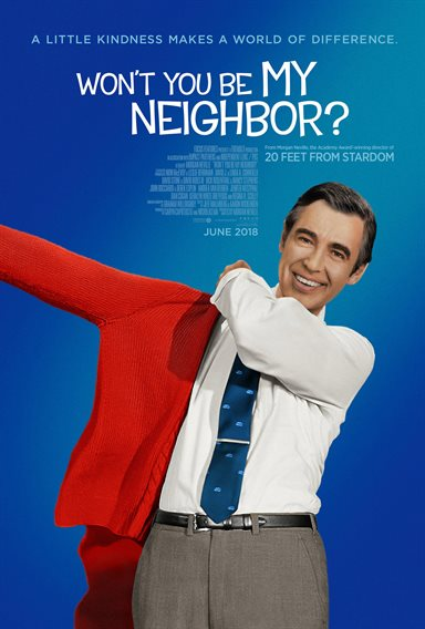 Won't You Be My Neighbor? © Focus Features. All Rights Reserved.