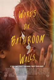 Words on Bathroom Walls Digital HD Review