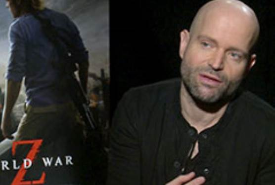 Interview With World War Z Director, Marc Forster