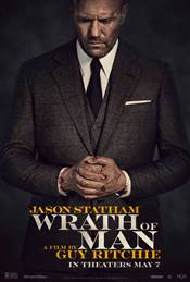 Wrath of Man Theatrical Review