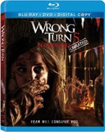 Wrong Turn 5: Bloodlines Blu-ray Review