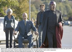 X-Men: The Last Stand © 20th Century Fox. All Rights Reserved.