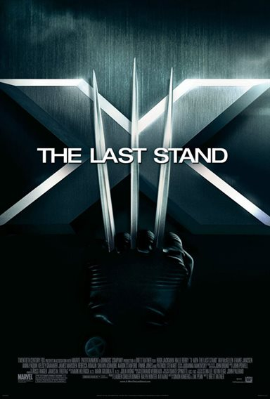 X-Men: The Last Stand (2006), News, Trailers, Music, Quotes