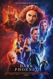 Dark Phoenix Theatrical Review