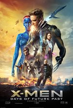 X-Men: Days of Future Past Theatrical Review