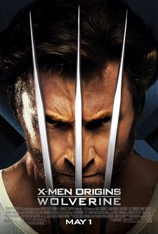 X-Men Origins: Wolverine Theatrical Review