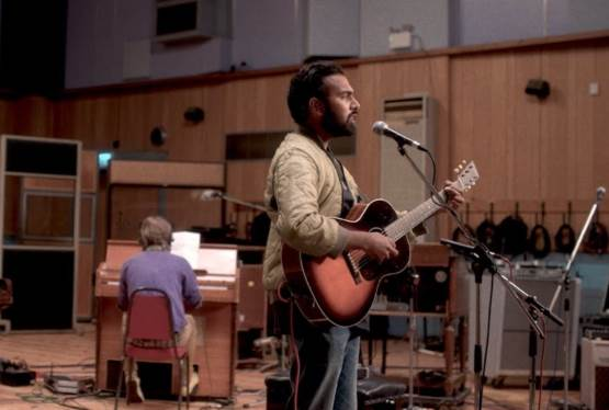 Live at Abbey Road Studios (Himesh Patel)
