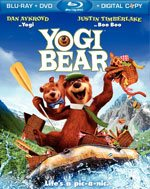 Yogi Bear Blu-ray Review