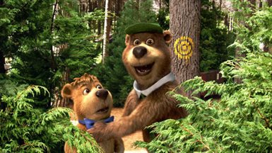 Yogi Bear © Warner Bros.. All Rights Reserved.