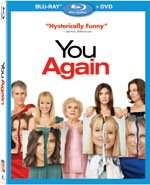 You Again Blu-ray Review