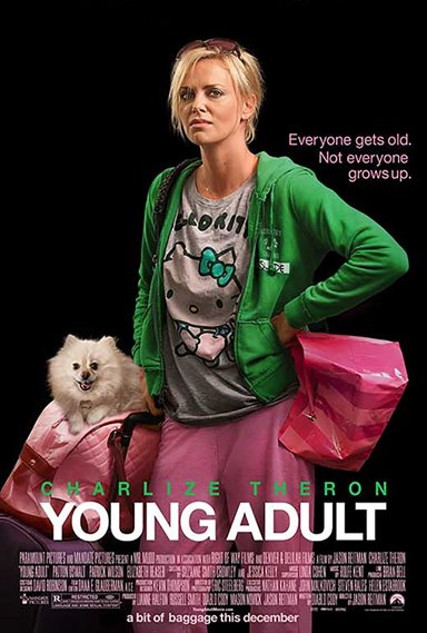 Young Adult © Paramount Pictures. All Rights Reserved.