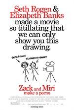 Zack and Miri Make A Porno Theatrical Review
