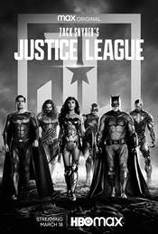 Zack Snyder's Justice League Streaming Review