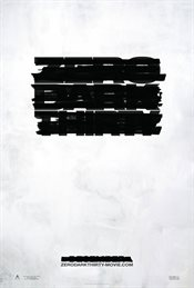 Zero Dark Thirty Theatrical Review
