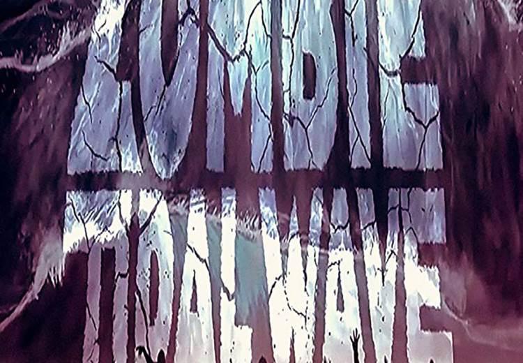 Movie Database Zombie Tidal Wave