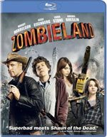 Zombieland Blu-ray Review