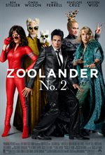 Zoolander 2 Theatrical Review