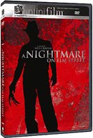 A Nightmare on Elm Street Returns on to DVD on September 26, 2006