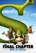 Dreamworks Warns Investors To Prepare for Low Numbers For Shrek